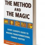 The Method and The Magic book image