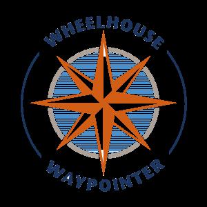 Wheelhouse Waypointer logo
