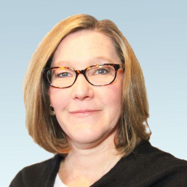 Kendra Hartmann