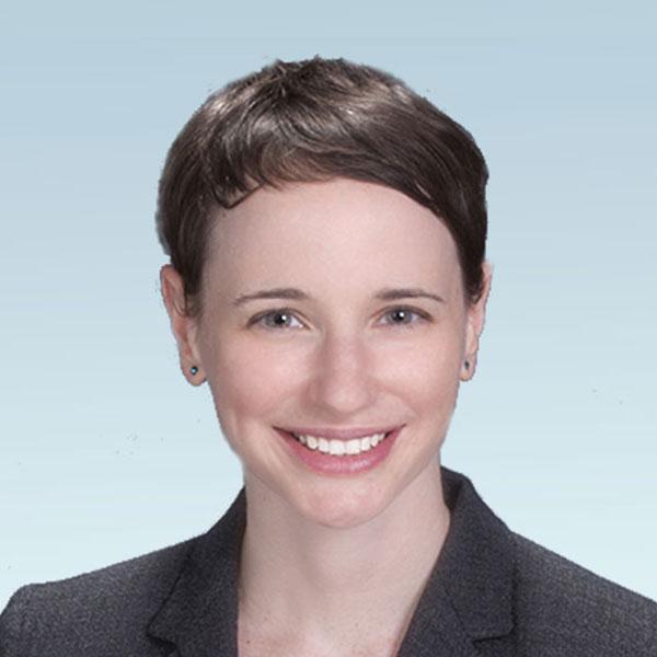 Corinne Weible
