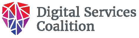 Digital Services Coalition logo